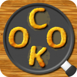 Word Cook Icon