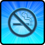 Kick the Habit Quit Smoking icon